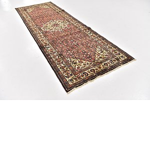Link to 110cm x 315cm Hossainabad Persian Run... item page
