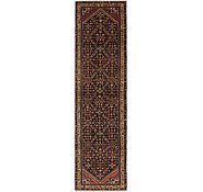 Link to 3' 3 x 13' 6 Hossainabad Persian Runner Rug