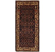 Link to 122cm x 275cm Shahsavand Persian Runner Rug