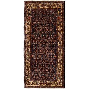 122cm x 275cm Shahsavand Persian Runn...