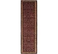 Link to 3' 7 x 13' 8 Malayer Persian Runner Rug
