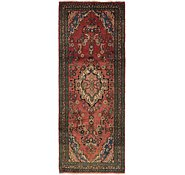 Link to 3' 5 x 9' 3 Shahrbaft Persian Runner Rug