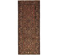 Link to 4' x 10' 2 Hossainabad Persian Runner Rug