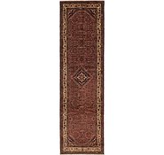 Link to 4' x 13' 8 Hossainabad Persian Runner Rug