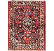 Link to 2' 10 x 3' 10 Farahan Persian Rug
