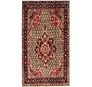 Link to 5' x 9' 2 Koliaei Persian Rug