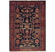 Link to 3' 6 x 4' 10 Malayer Persian Rug