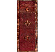 Link to 4' 5 x 11' 10 Shiraz Persian Runner Rug