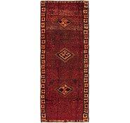 Link to 4' 5 x 11' 10 Shiraz Persian Runner Rug