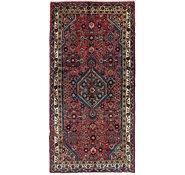 Link to 3' 7 x 7' Darjazin Persian Rug
