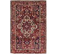 Link to 5' 4 x 8' 3 Bakhtiar Persian Rug