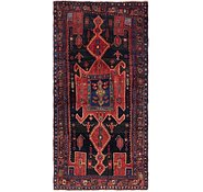 Link to 3' 10 x 8' Sirjan Persian Runner Rug