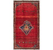 Link to 3' 6 x 6' 9 Bakhtiar Persian Rug