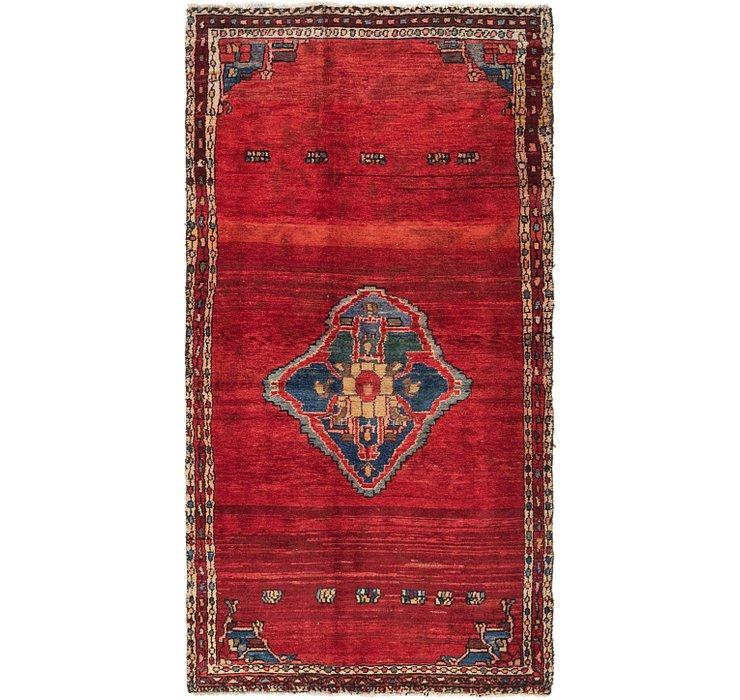 3' 6 x 6' 9 Bakhtiar Persian Rug