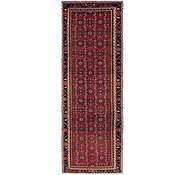 Link to 112cm x 312cm Shahsavand Persian Runner Rug