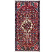 Link to 2' 8 x 5' 6 Mazlaghan Persian Rug