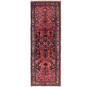 Link to 3' 6 x 10' 7 Liliyan Persian Runner Rug