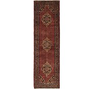 Link to 3' 9 x 12' 5 Shahsavand Persian Runner Rug