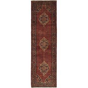 115cm x 378cm Shahsavand Persian Runn...