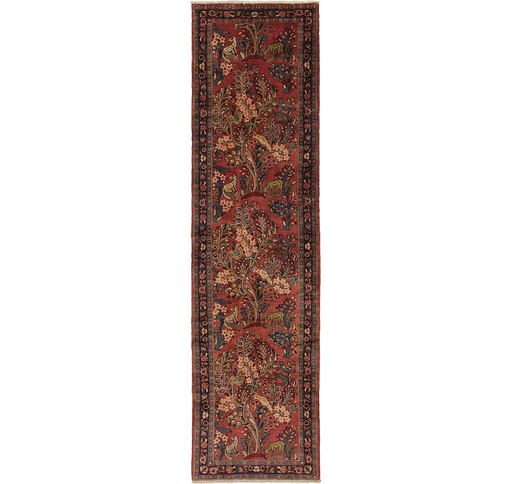 3' 6 x 13' Liliyan Persian Runner ...