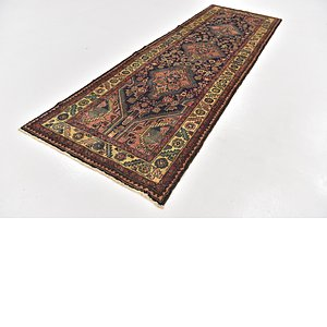 Link to 3' 5 x 11' 4 Darjazin Persian Runner... item page