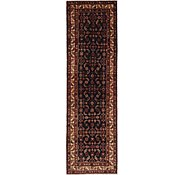Link to 3' 8 x 12' 5 Shahsavand Persian Runner Rug