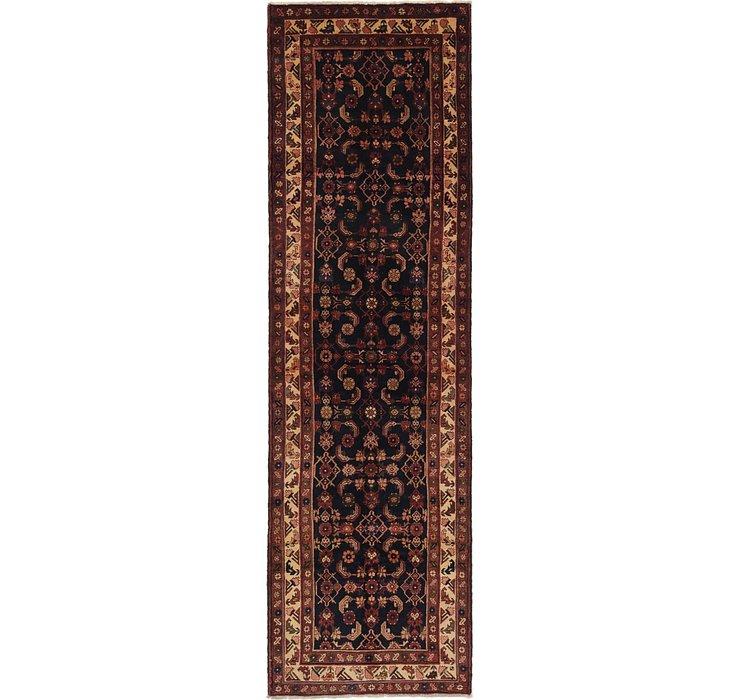 3' 8 x 12' 5 Shahsavand Persian Runn...