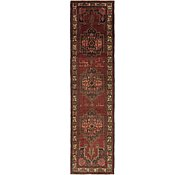 Link to 3' 4 x 13' 3 Saveh Persian Runner Rug