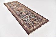 Link to 3' 7 x 10' 7 Nanaj Persian Runner Rug