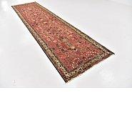 Link to 3' 5 x 13' 3 Mehraban Persian Runner Rug