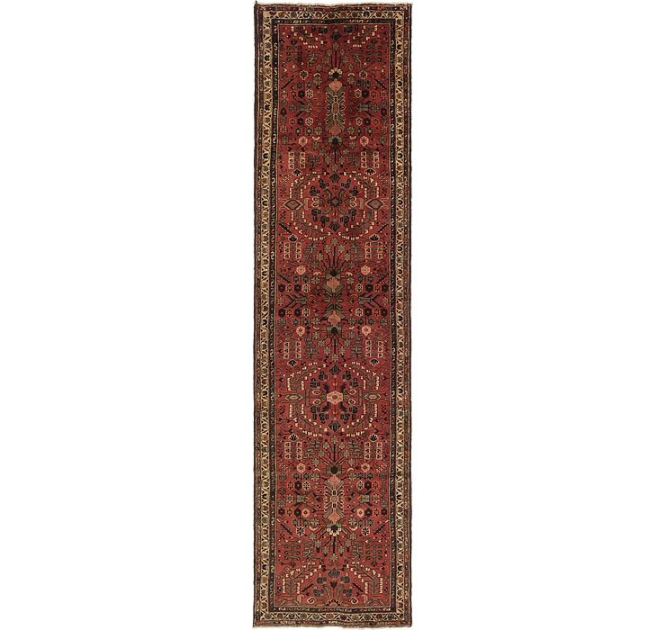 3' 5 x 13' 3 Mehraban Persian Runner...