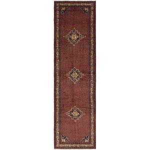 117cm x 410cm Shahsavand Persian Runn...