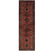 Link to 3' 5 x 11' 8 Chenar Persian Runner Rug