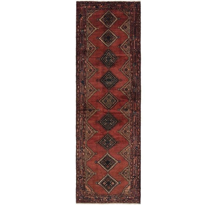 3' 5 x 11' 8 Chenar Persian Runner Rug
