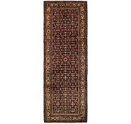 Link to 112cm x 312cm Malayer Persian Runner Rug