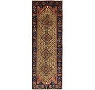 Link to 115cm x 370cm Koliaei Persian Runner Rug