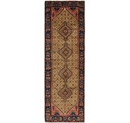 Link to 3' 9 x 12' 10 Koliaei Persian Runner Rug