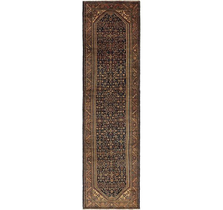 4' x 14' 3 Shahsavand Persian Runn...