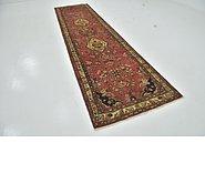 Link to 3' 7 x 13' 6 Liliyan Persian Runner Rug
