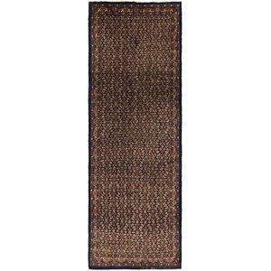 110cm x 343cm Shahsavand Persian Runn...