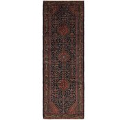 Link to 3' 8 x 11' 2 Darjazin Persian Runner Rug