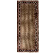 Link to 3' 7 x 9' 5 Koliaei Persian Runner Rug