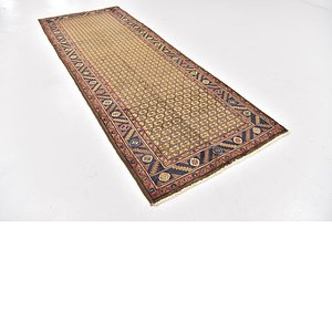 Link to 110cm x 287cm Koliaei Persian Runner ... item page