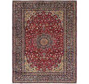 Link to 305cm x 410cm Isfahan Persian Rug