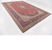 Link to 285cm x 427cm Kashan Persian Rug