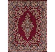 Link to 9' 9 x 13' 2 Kerman Persian Rug