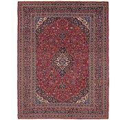 Link to 10' x 13' Mashad Persian Rug