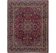 Link to 9' 10 x 12' 9 Birjand Persian Rug