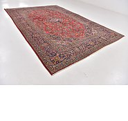 Link to 8' 5 x 12' 8 Kashan Persian Rug