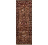Link to 3' 7 x 10' 3 Darjazin Persian Runner Rug